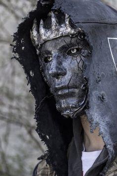 Venetian Carnival Masks, Mask Images, Cool Masks, Creepy Masks, Wide Face, Full Face Mask, Masks Art, Dark Fantasy, Fantasy Armor