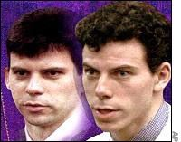 """Joseph Lyle Menendez (born January 10, 1968) and Erik Galen Menendez (born November 27, 1970) are brothers who are known for their conviction in a highly publicized trial for the shotgun murders in 1989 of their wealthy parents, entertainment executive Jose Menendez and his wife Mary """"Kitty"""" Menendez (née Anderson), residents of Beverly Hills, California. Under the terms of the sentences for their multiple crimes, the brothers will spend the remainder of their lives in prison."""