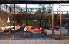 Casa Brick Kiln / SPASM Design Architects (11) © Sebastian Zachariah
