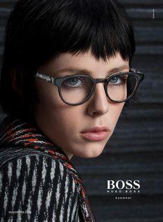 BOSS F/W 15 (Hugo Boss)