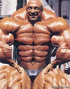 Die 62 besten Bilder auf Testosteron | Extreme bodybuilding ...