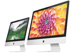 New iMacs to Go On Sale as Early as Tuesday?