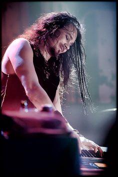 Nightwish, Tuomas Holopainen.