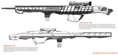Sniperrifle by MAKS-23