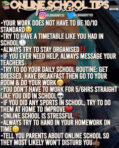 Middle School Hacks, Life Hacks For School, School Study Tips, School Tips, School Routine For Teens, Morning Routine School, School Routines, Schul Survival Kits, School Goals
