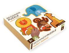 Safari Babies beginner puzzles grow with children. As pre-schoolers master the puzzle, they then progress to the and puzzles. Four puzzles included in each set. Easy slide box allows for quick clean-up. Dimensions of lar Peacock Baby, Safari, Eco Kids, Floor Puzzle, Kids Wall Decor, Presents For Kids, Puzzle Pieces, Christmas Wishes, Baby Toys