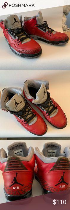 best cheap 7653e fdbee Nike Air Jordan Rare Air Red Black size 13 Nike Air Jordan Rare Air Red