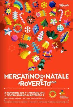 Mercatino di Natale a Rovereto 2015 @gardaconcierge