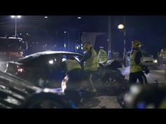 THINK! Don't Drink Drive 50th Anniversary Advert  | AMV BBDO