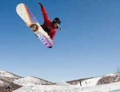 *Roxy Snowboard Roxy Team Torah Bright (AUS) Olympic Snowboarding hopeful Torah Bright Roxy Brand and Lifestyle  #ROXYsnow www.roxy.com @Roxy By Roxy