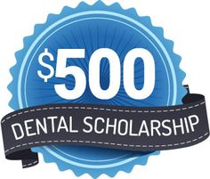 Scholarship Badge  Scholarship is open to students currently enrolled at an accredited dental school as a full-time student. Applicant must submit an essay on a given topic related to the dental profession.