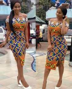 Benedicta gafah african print dress African print dresses for graduation can come in all designs. The kente styles, ankara styles, African print jumpsuits, even a well designed kaba and slit. African Fashion Ankara, Latest African Fashion Dresses, African Dresses For Women, African Print Fashion, African Attire, African Women, African Print Dresses, Africa Fashion, African Prints