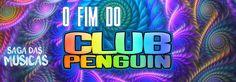 """Para aqueles que ainda não sabem, o mundo virtual """"Club Penguin"""" irá fechar sua fronteira e suas portas, no dia 29 deste mês (Março), mas não antes de se despedir e nos mostrar o que …"""
