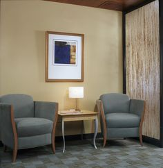 Medical Office Design Ideas find this pin and more on medical office interiors The Egrari Medical Office Private Patient Waiting Area Reception Medical Office
