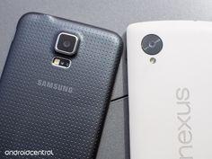Galaxy and Nexus 5 cameras Latest Camera, Camera Reviews, Camera Phone, New Phones, Cameras, Samsung, Phone Cases, Camera, Film Camera