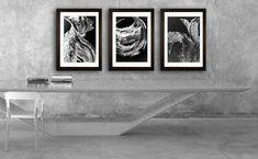 Arte fotográfico impresión blanco y negro impresión por BuyWallArt