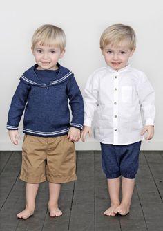 Shorts Kids Fashion, Shorts, Retro, Knitting, Crochet, Model, Inspiration, Design, Style
