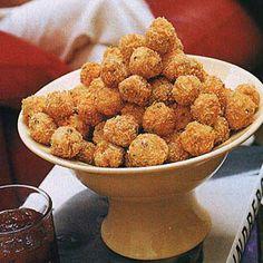 Hundred Corner Shrimp Balls