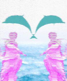 Glitched Vaporwave – Finans, Kredi ve Ekonomi Bloğu Vaporwave Art, Glitch Art, Wallpaper S, Drawing S, Psychedelic, Fantasy Art, Digital Art, Doodles, Sketches