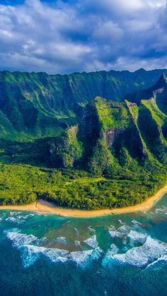 Awesome Hawaii iPhone Wallpapers - WallpaperAccess