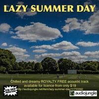 #lazy #summer #day by Total Thrive . ROYALTY FREE BACKGROUND MUSIC. To listen to the full version and buy a licence https://audiojungle.net/item/lazy-summer-day/11733392?s_rank=52 @envato @envatostudio @envatomarket #filmmusic #chill #chilled #sunday #photography #recipe #recipevideo #blog #blogger #vlog #vlogger #food #art #travel #relaxation