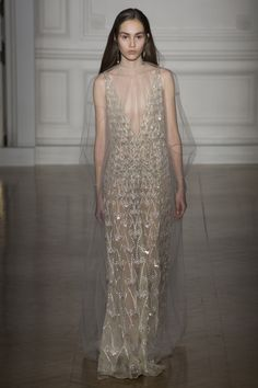 Valentino Spring-Summer 2017 Couture — Будьте в тренде!