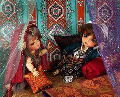 Venta flash! envío libre! maquillaje libre y los ojos! calidad superior bjd 1/8 muñeca lati Aladdin el Lámpara encantado ver Lea tan yosd juguete caliente en Muñecas de Juguetes y Pasatiempos en AliExpress.com | Alibaba Group