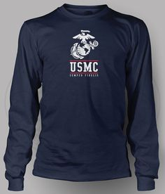 Specializing in Graphic Design and Patriotic/Military Themed Apparel Marines Girlfriend, Military Wife, Marine Corps Shirts, Usmc Clothing, Usmc Love, Tactical Shirt, Marine Mom, Jordans Girls, Men Design