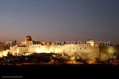 Jérusalem 0002 Ahmad Dari © ADAGP.Paris 2015