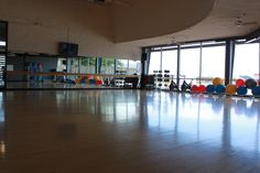 Scottsdale Community College | Extra Large Classrooms #SCCFitnessCenter, #SCCFitnessWellness, #GetYourFitnessOn