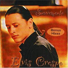 Elvis Crespo - November 1999