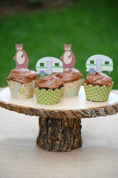 Hostess with the Mostess® - The Great Campout Collection