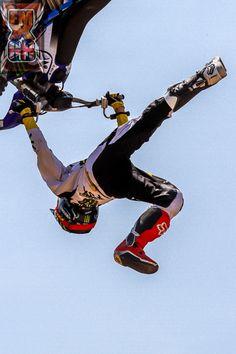 Motocross jumps 03