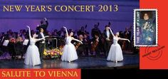 Salute to Vienna tour coming to Canada and cities across the US. Click for info.