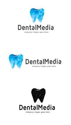 Media Dental Logo