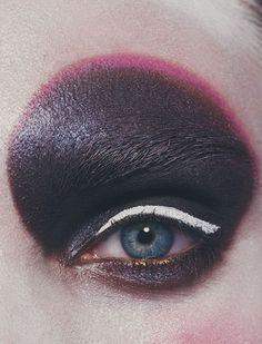 Makeup Ideas: Intensely Overused Blush Editorials