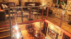 Don Quichotte Café   A Special Discovery in Ioannina