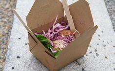 London's Best Street Food @FoodNetwork_UK