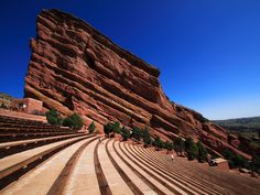 When it comes to seeing Colorado's beauty, there's almost too much to see. Here's part 1 of our recommended 40 must-see Colorado hotspots. Road Trip To Colorado, Moving To Colorado, Living In Colorado, Denver Colorado, Red Rocks Colorado, Visit Colorado, Colorado Springs, Best Places To Live, Places To See
