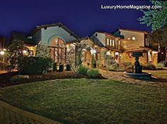 Austin Luxury Homes & Luxury Real Estate