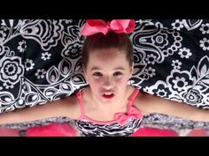I got: Mackenzie Ziegler Girl Party! what dance moms song/ music video are you