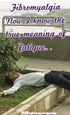 Many of us suffer from debilitating fatigue and I've struggled with this for 20+ years