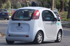 Google prueba sus primeros taxis sin conductor en Arizona