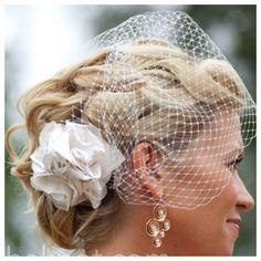 Veja aqui inspirações para o seu véu de noiva. Todos os estilos, do mais barato ao mais luxuoso.