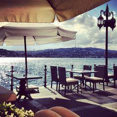 #hotel #lesottomans #lesottomanshotel #bosphorus #istanbul #view #peace