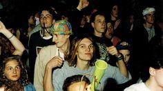 90s ravers