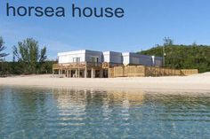 Governor's Harbour Villa Rental: Luxurious Private Villa Suspended Above Beach: New House, Introductory Rates Beach Furniture, Outdoor Furniture Sets, Blue Lounge, Community Housing, Tv In Bedroom, Paradise Found, Construction Process, Beach Chairs, Beautiful Beaches