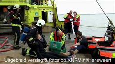 KNRM Westerschelde oefening 2015 station Hansweert