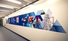 """environmental graphics"" and manufacturing plant - Google Search"