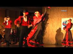 Summerfest '09 - Spanyol tánc Painting, Art, Painting Art, Paintings, Kunst, Paint, Draw, Art Education, Artworks